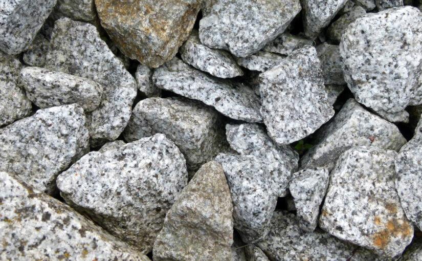 ¿Cómo se forma el granito?